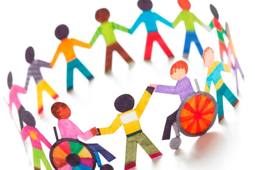 интеграция детей-инвалидов
