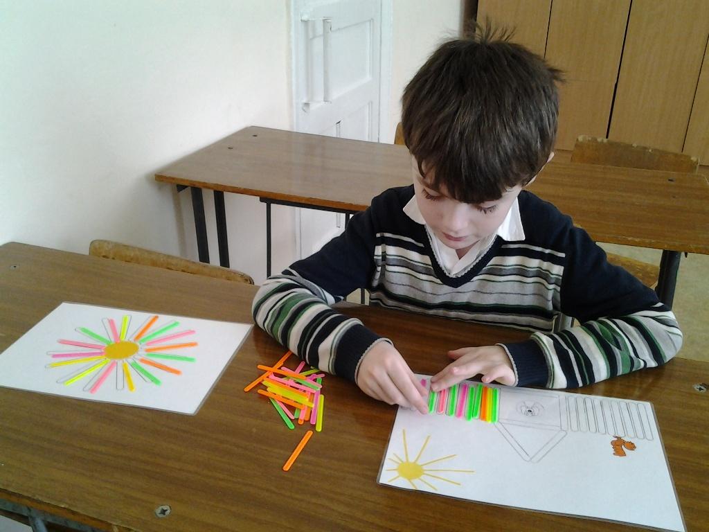 коррекционные занятия при аутизме