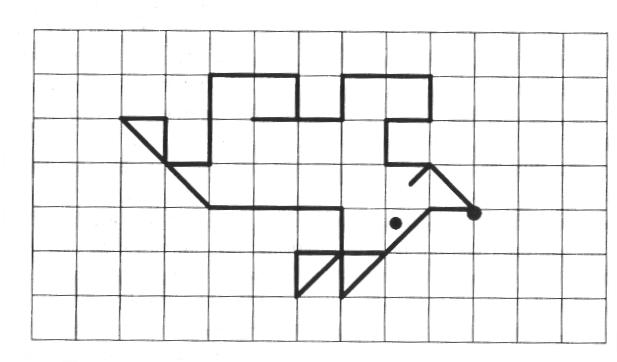рисунки перевертыши для коррекции пространственных представлений у детей