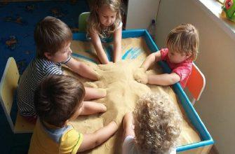 игры для гиперактивных детей
