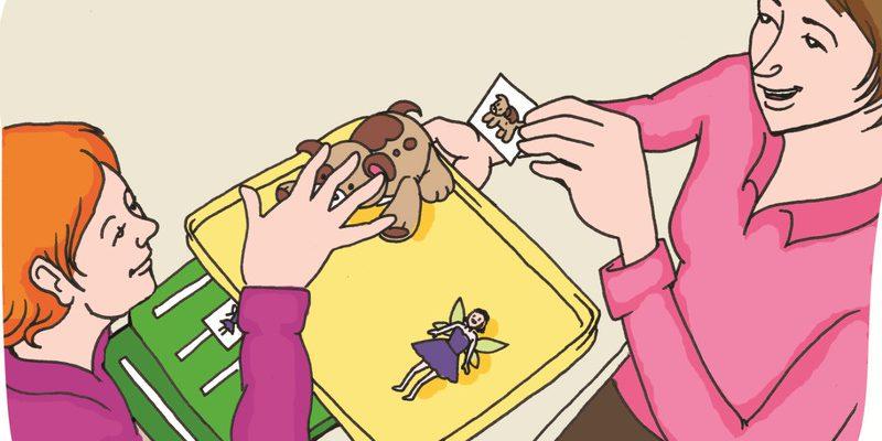 особенности коммуникации у детей с аутизмом