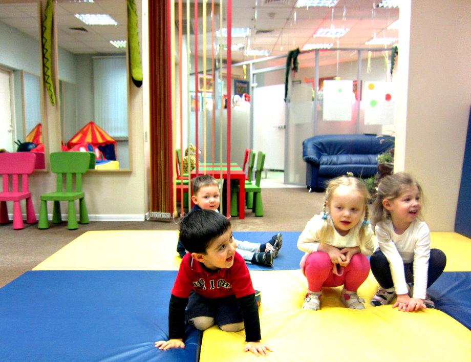 особенности развития детей с нарушениями речи