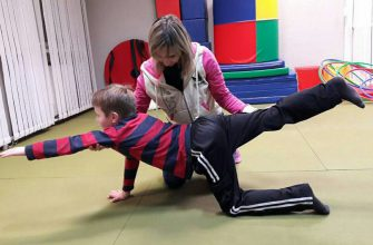 нейропсихологические упражнения для детей