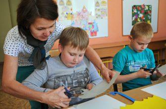 задержка психического развития у детей с нарушениями речи