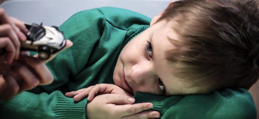 аутизм или умственная отсталость