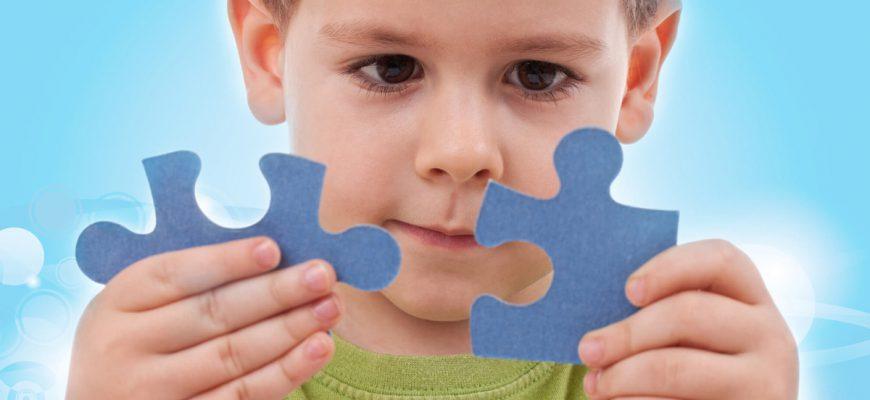мышление дошкольников