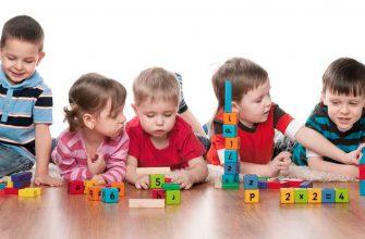мышление детей с нарушениями речи