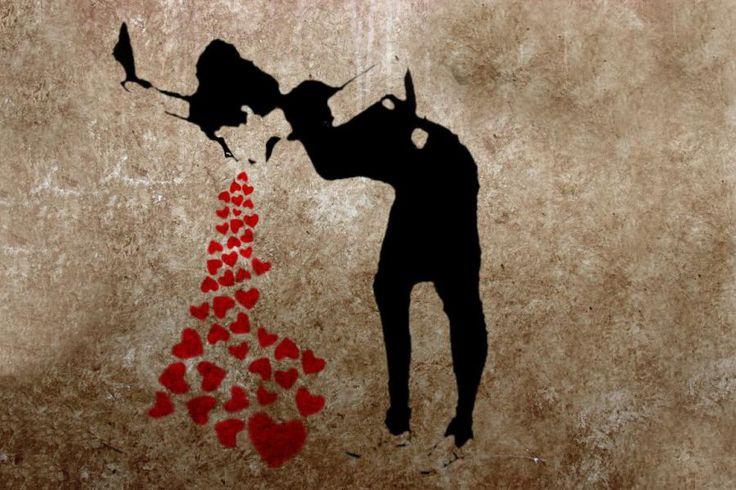 разлюбить мужчину