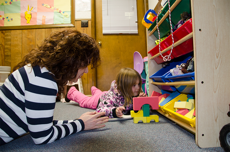 работа психолога с ребенком с аутизмом