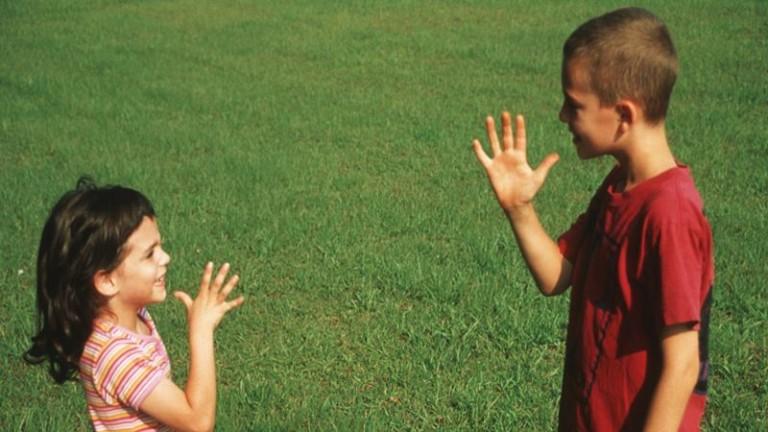 дети с нарушениями слуха