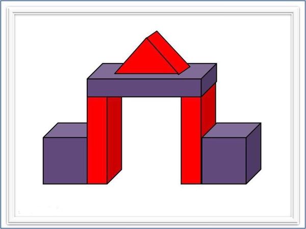 схема конструирования для детей