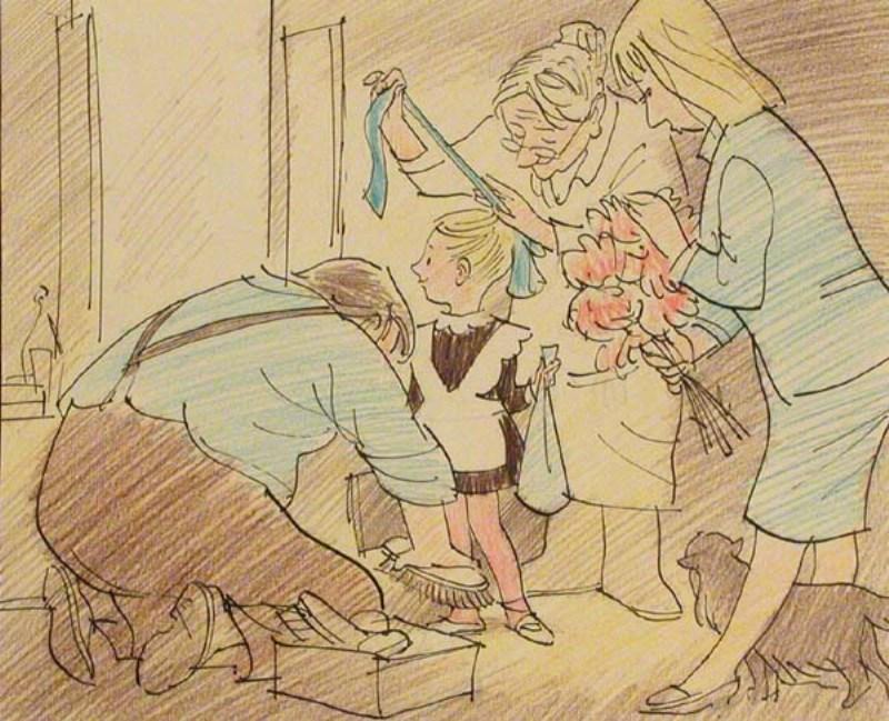 детоцентризм в семье