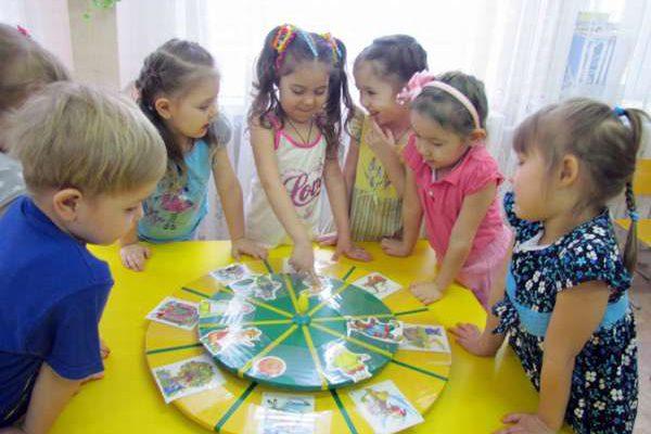игровая деятельности у детей с зпр